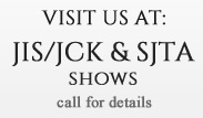 Visit us at the shows